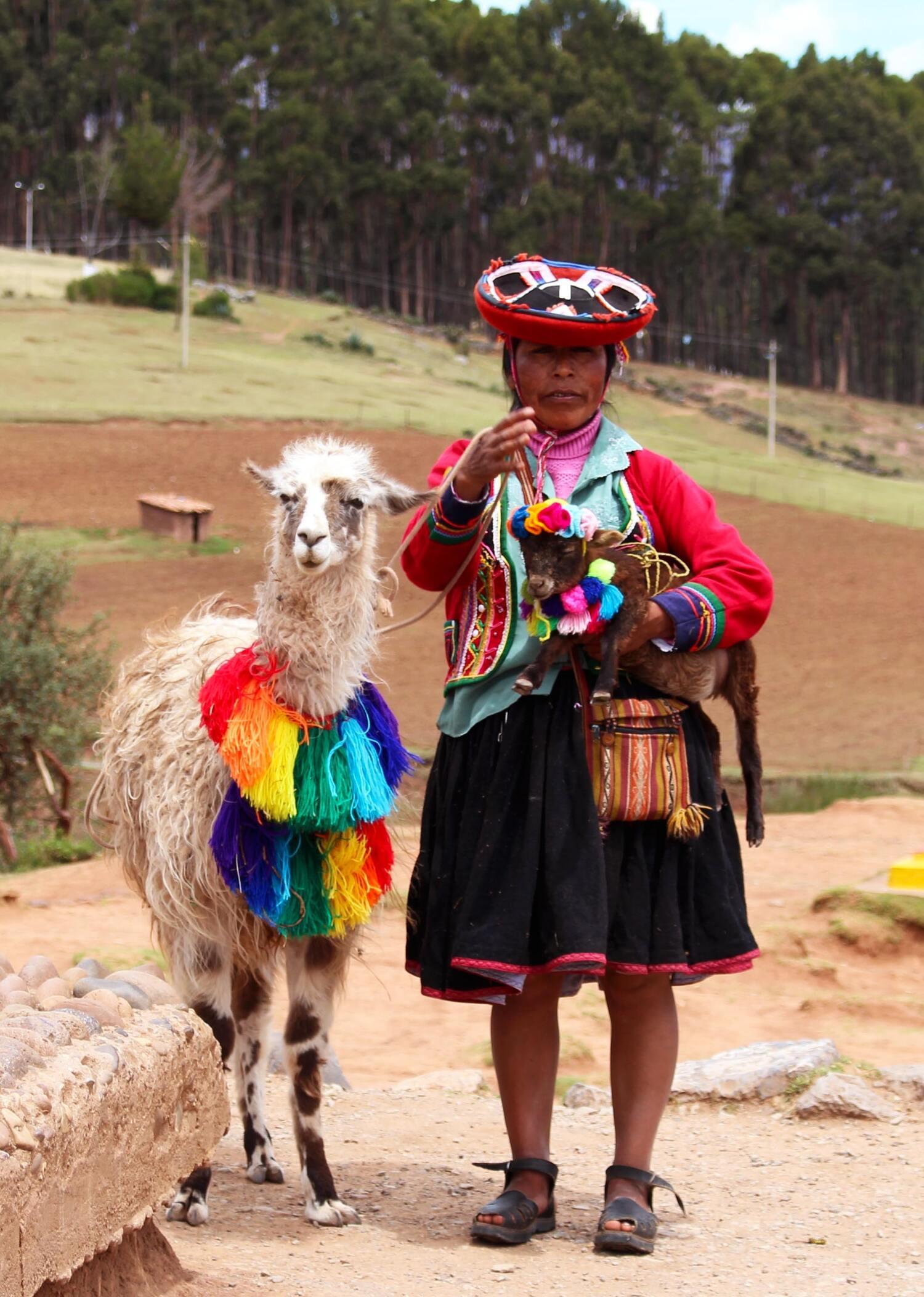 Peru Travel, explore this amazing country
