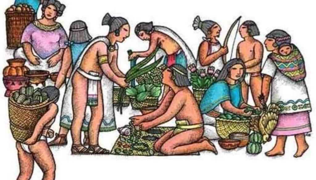 An Aztec Dish Blog