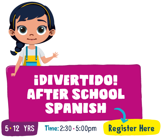 Spanish classes in the Los Angeles area