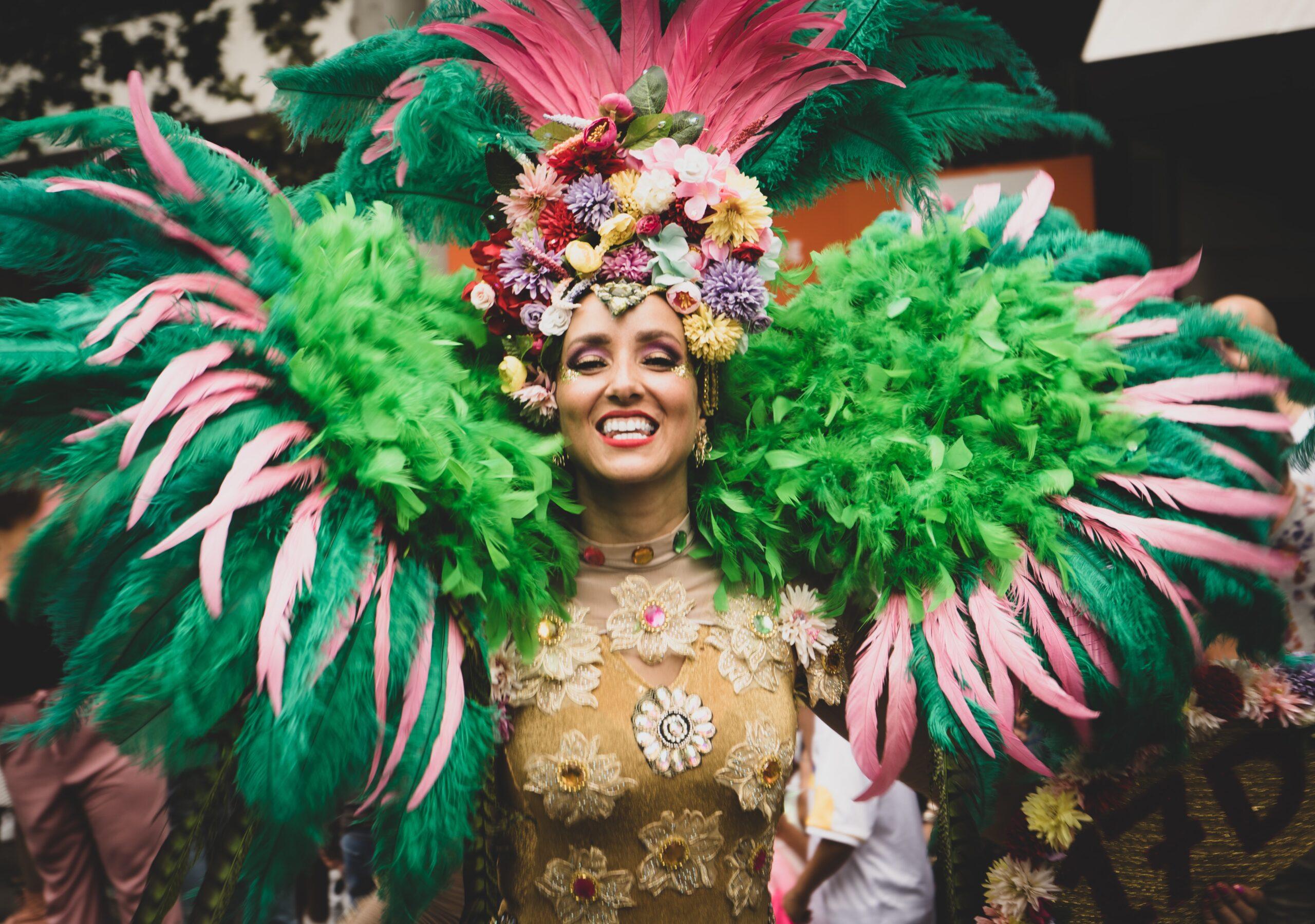 The Carnivals of Panama